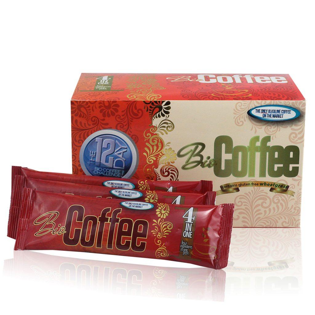 Bio-Coffee